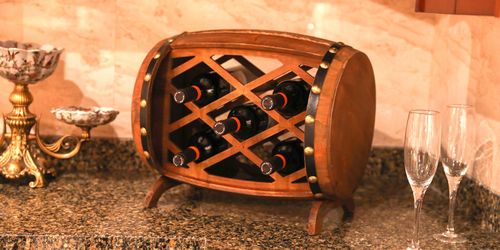 Wine Storage Racks